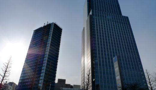 仙台トラストシティ 10.02