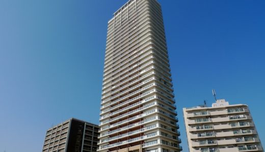 須磨コーストタワー