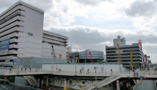 阿部野橋ターミナルビル タワー館 10.03