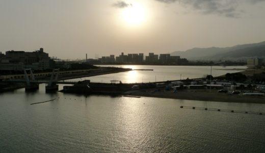 芦屋浜シーサイドタウン
