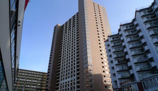 ミッドプレイス仙台タワー