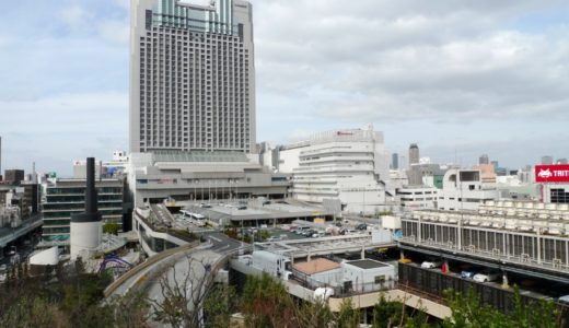 高島屋大阪店 新本館