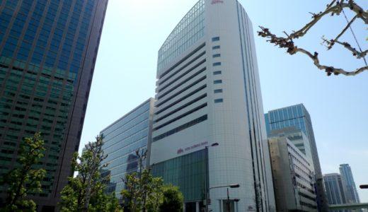 ホテルエルセラーン大阪 10.05
