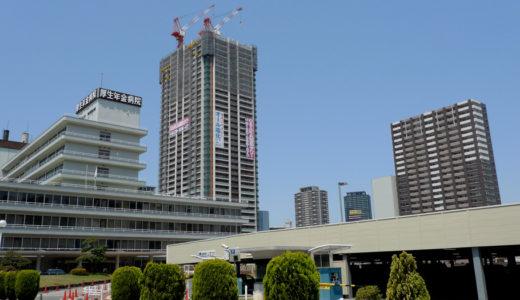 OSAKA フクシマタワー 10.05