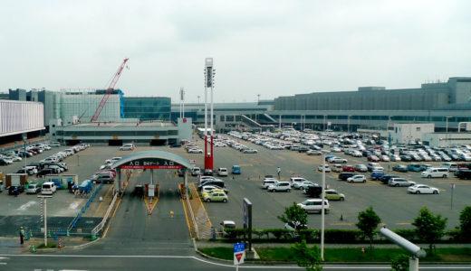 新千歳空港-国内線ターミナルビル