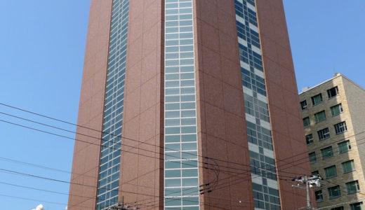 NTT DoCoMo北海道第2ビル