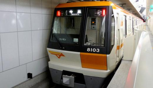 大阪市交通局80系電車