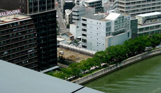 (仮称)福島3丁目計画 10.07