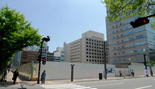 帝国ホテル札幌進出へ(北2条西4丁目計画)