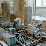 問屋町西部南街区第一種市街地再開発事業