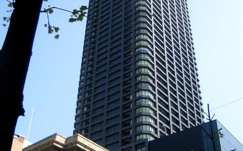 マンション容積率、最大級の1700% 大阪厚年会館開発