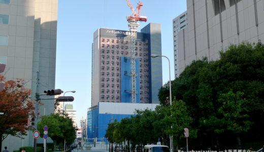 (仮称)北野プロジェクト新築工事 10.11