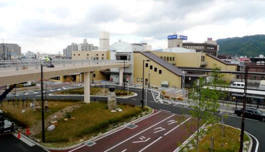 JR大和路線-柏原駅