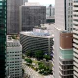 阪急阪神HD社長、新阪急ビル「13年にも解体着手」
