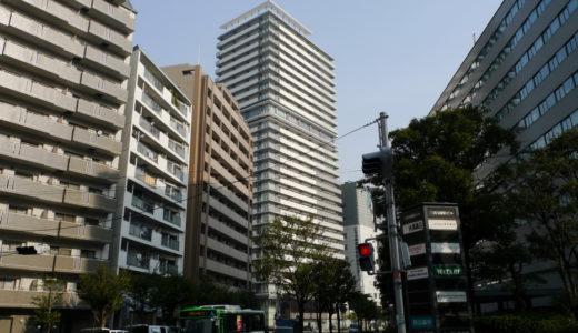 エルグレース神戸三宮 タワーステージ