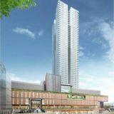 千里中央超高層タワーマンションプロジェクト・(仮称)よみうり文化センター再整備事業の状況15.11