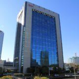 イオンタワーANEX(旧幕張東京海上ビル)