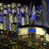 ドバイが世界最大の複合商業施設「モール・オブ・ザ・ワールド」の建設計画を発表!