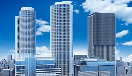 名古屋駅新ビルの名称は「JRゲートタワー」、ホテルの名称は「名古屋JRゲートタワーホテル」に決定、開業は約1年遅れて17年2月の見込み