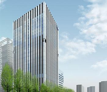 KDDIが大阪市のOBPに国内最大級の電力供給能力を備えたデータセンター「テレハウス大阪2(TELEHOUSE OSAKA 2)」を新設!