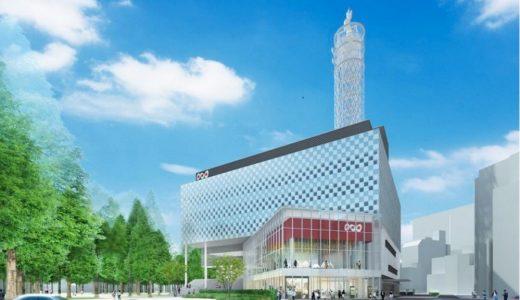 NHK新仙台放送会館建設工事の状況 16.09