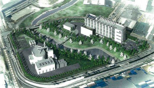 大阪ベイエリアに誕生した世界最大規模の「大型蓄電池システム試験評価施設」NLAB(エヌラブ)の状況 17.09