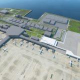 中部国際空港(セントレア)にLCC専用ターミナルの建設が決定!2017年度下期にも着工、2019年上期の開業を目指す