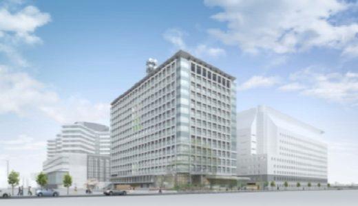 大阪第6地方合同庁舎(仮称)整備等事業の民間事業者選定結果が公表される。大林組を代表とする企業グループが207億円で落札。