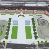 東京駅丸の内口の駅前広場・地下街再整備計画が始動、2017年の完成めざす