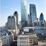 ロンドンで2番めの高さとなる、22Bishopsgate(22ビショップスゲート)