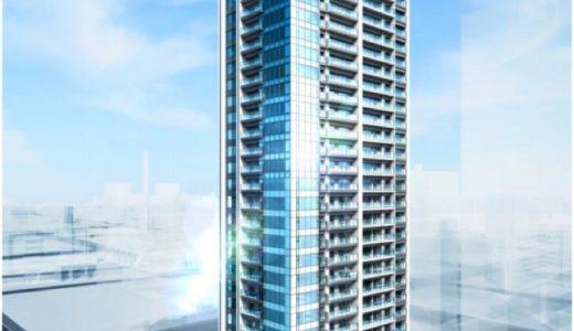 住友不動産が札幌都心に2棟のタワーマンション「シティタワー札幌/ラ・トゥール札幌伊藤ガーデン」を建設すると発表!