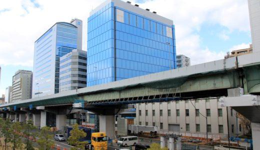 NTTコミュニケーションズ「大阪第5データセンター」の建設状況 15.12