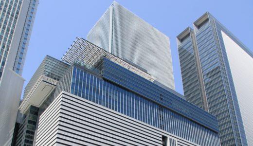 ついに竣工したJRゲートタワー(名古屋駅新ビル(仮称)他計画)の状況 〜スカイストリート・レストランフロア編〜