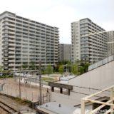森永製菓:塚口工場跡の大規模再開発、ZUTTOCITY(ズットシティ)の状況17.08