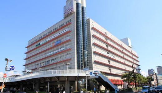 堺東駅前のジョルノビルの建て替え計画、堺東駅南地区地区計画の状況 15.08