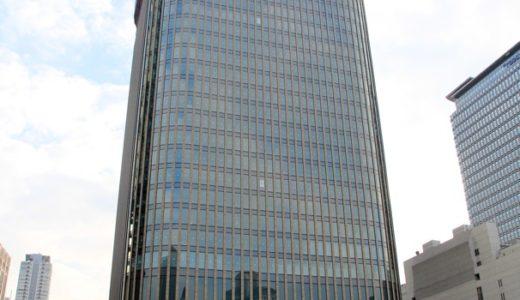 コンラッド・ホテルが大阪・中之島フェスティバルタワー・ウエストに入居?