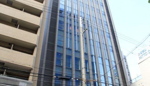 竣工したカプコン研究開発第2ビル(カプコンN棟建設工事)の状況 17.07