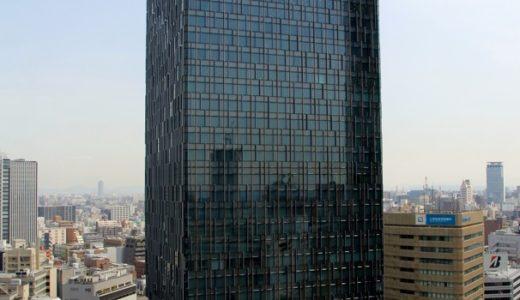 大名古屋ビルヂングがついに竣工!低層部の商業施設もオープン!