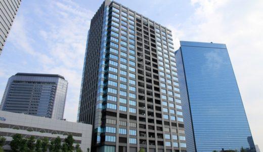 (仮称)新MID大阪京橋ビルの状況 17.07