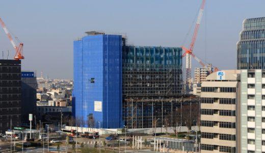 北國銀行新本店ビル