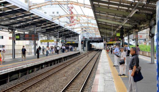 大阪環状線改造プロジェクトー新今宮駅リニューアル工事 15.07