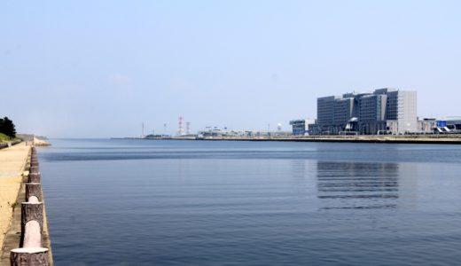 新関西国際空港会社が「中央連絡施設概略検討業務」のコンペを実施、1期・2期空港島を中央部で接続する連絡施設建設計画が浮上!