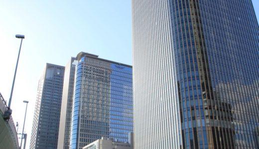 中之島に新法人「Conrad Osaka合同会社」が登録され、コンラッドホテルの大阪進出が確実な情勢に!