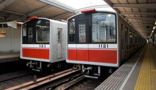 大阪市営地下鉄の民営化後の社名は「大阪市高速電軌」、愛称・ロゴを別に制定へ!
