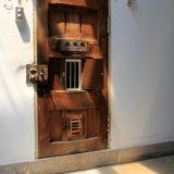旧奈良監獄(奈良少年刑務所)の改装前の最後の一般見学会に行ってきました!(調度品・壁・その他編)