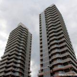 ツインタワー広瀬川・春圃