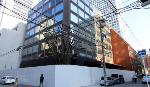 住友不動産が大阪・船場にあるオフィスビルを取得、跡地に分譲マンションを開発
