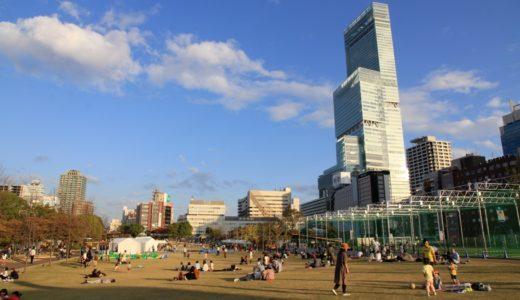 天王寺公園エントランスエリア「てんしば」が2016年度グッドデザイン賞ベスト100に選ばれました!