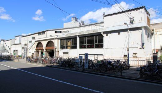 大阪環状線改造プロジェクトー桃谷駅リニューアル工事 15.06