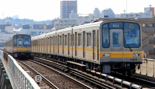 名古屋市交通局ー5050形電車